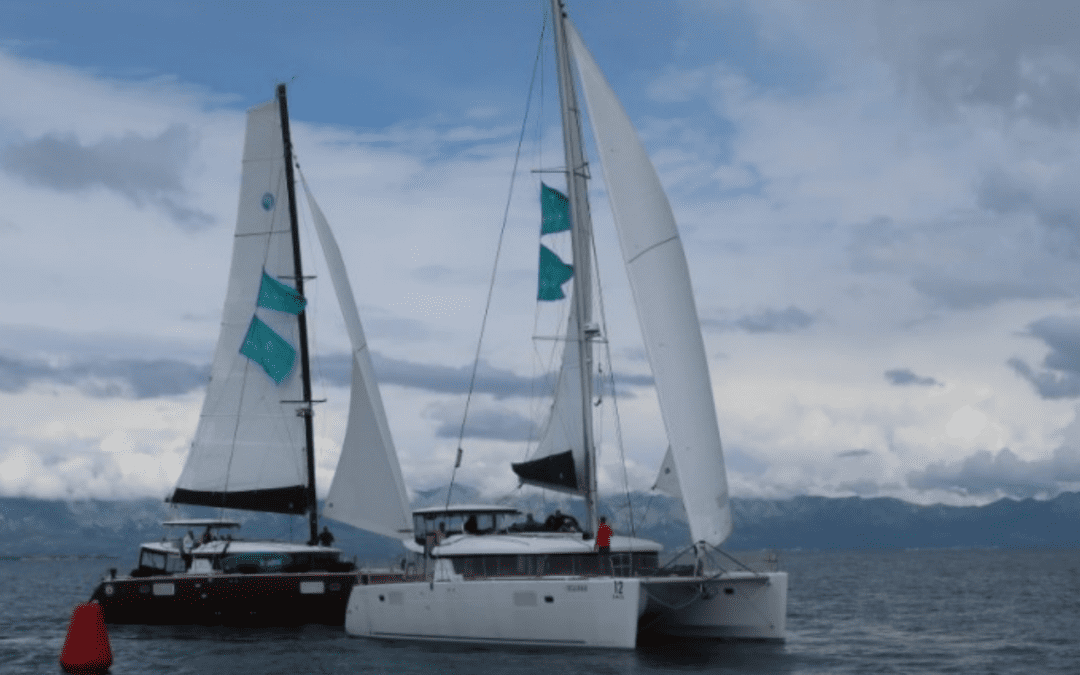 Adriatic Regatta 2019