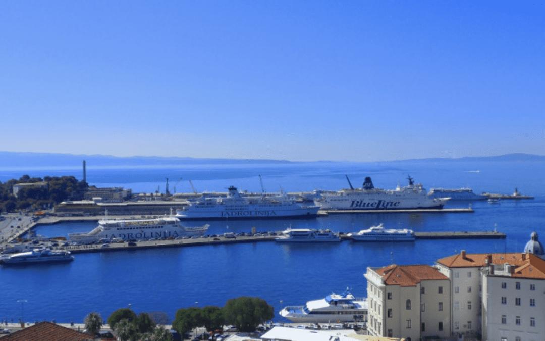 Cruising the Adriatic Sea with Trinity Yachts