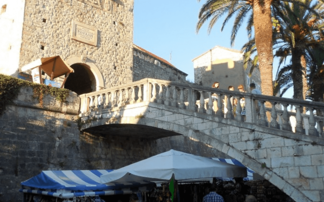 In the Footsteps of Marco Polo- part one